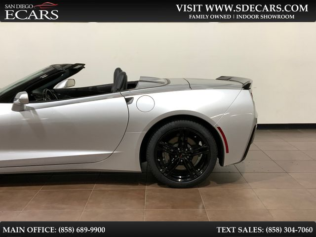 2016 Chevrolet Corvette 1LT in San Diego, CA 92126