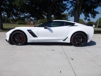2016 Chevrolet Corvette Z06 3LZ Shelbyville, TN 3