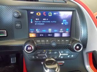 2016 Chevrolet Corvette Z06 3LZ Shelbyville, TN 45