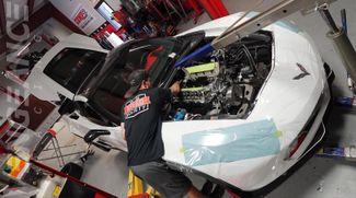 2016 Chevrolet Corvette Z06 3LZ Shelbyville, TN 67