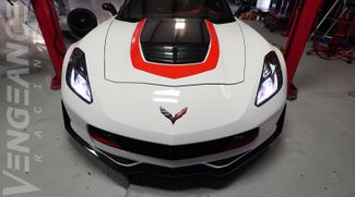 2016 Chevrolet Corvette Z06 3LZ Shelbyville, TN 69