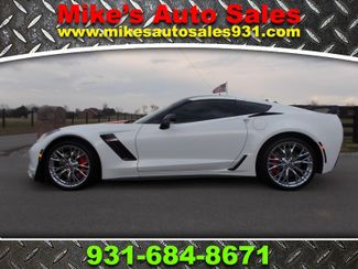 2016 Chevrolet Corvette Z06 3LZ Shelbyville, TN