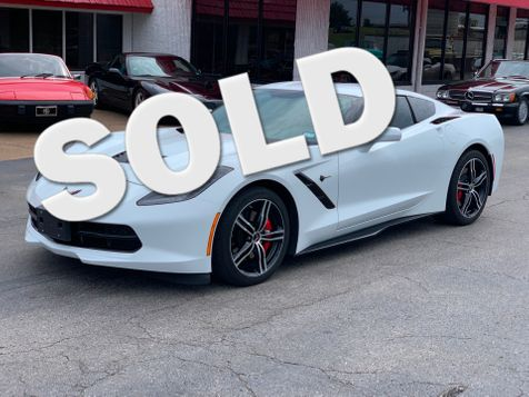 2016 Chevrolet Corvette Coupe in St. Charles, Missouri