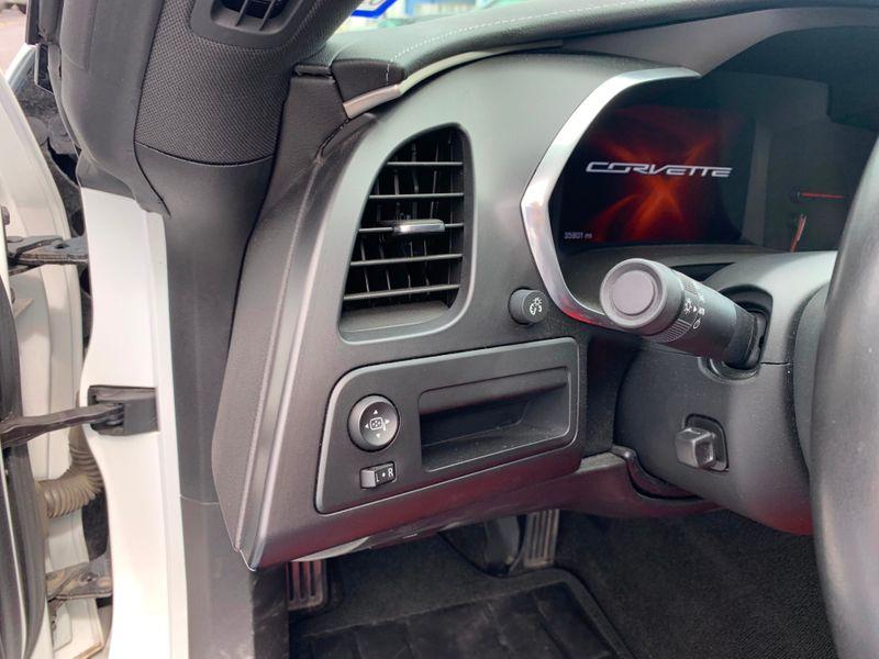 2016 Chevrolet Corvette Coupe  St Charles Missouri  Schroeder Motors  in St. Charles, Missouri