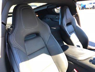 2016 Chevrolet Corvette COUPE 1LT AUTO LEATHER 1 OWNER CARFAX CERT   Florida  Bayshore Automotive   in , Florida