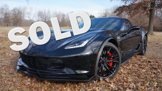 2016 Chevrolet Corvette Z06 2LZ Valley Park, Missouri