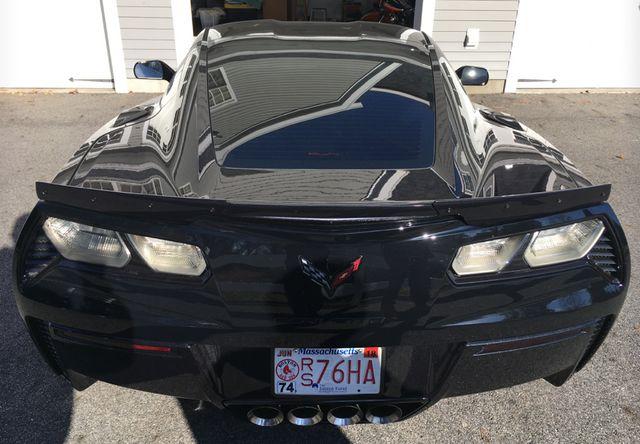 2016 Chevrolet Corvette Z06 2LZ Valley Park, Missouri 8