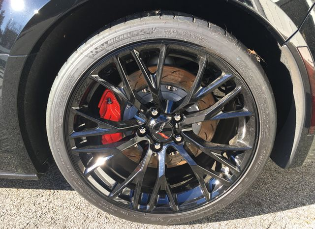 2016 Chevrolet Corvette Z06 2LZ Valley Park, Missouri 9