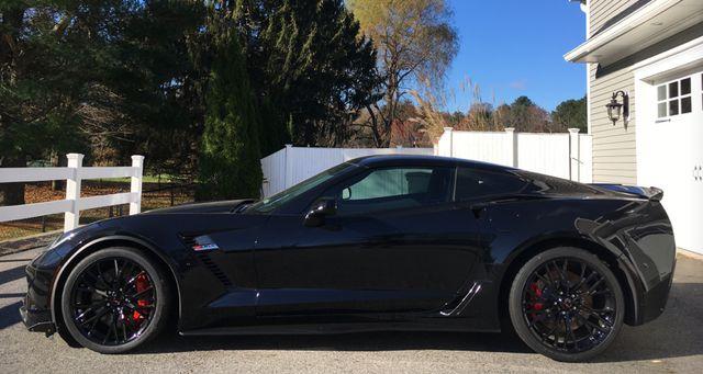 2016 Chevrolet Corvette Z06 2LZ Valley Park, Missouri 2