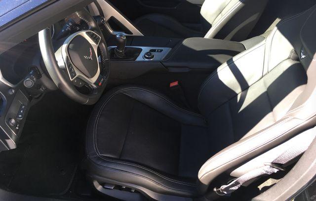 2016 Chevrolet Corvette Z06 2LZ Valley Park, Missouri 10
