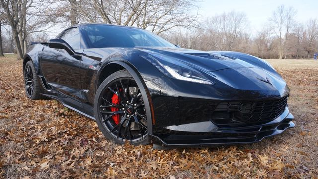 2016 Chevrolet Corvette Z06 2LZ Valley Park, Missouri 5