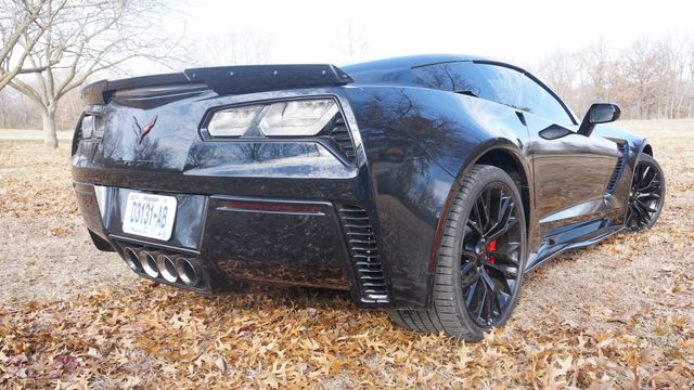 2016 Chevrolet Corvette Z06 2LZ Valley Park, Missouri 9