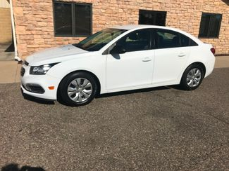 2016 Chevrolet Cruz LS Farmington, MN