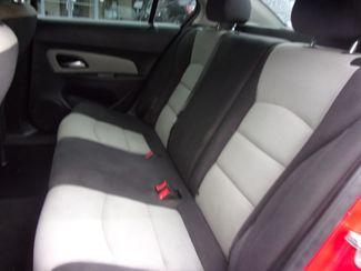 2016 Chevrolet Cruze LS  Abilene TX  Abilene Used Car Sales  in Abilene, TX
