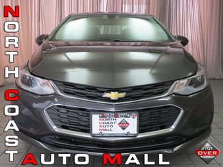 2016 Chevrolet Cruze LT  city OH  North Coast Auto Mall of Akron  in Akron, OH