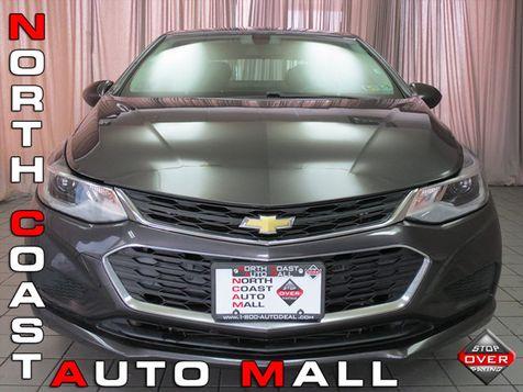2016 Chevrolet Cruze LT in Akron, OH