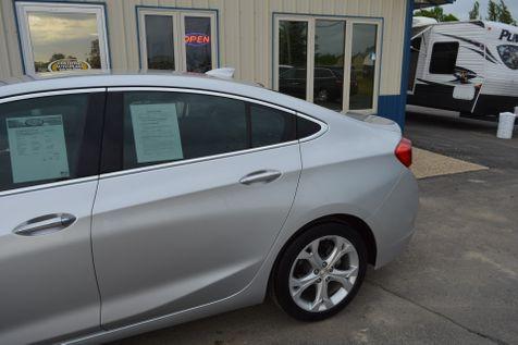 2016 Chevrolet Cruze Premier in Alexandria, Minnesota