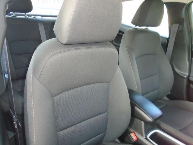2016 Chevrolet Cruze LS in Alpharetta, GA 30004