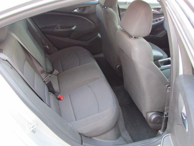 2016 Chevrolet Cruze LS Sedan in American Fork, Utah 84003