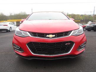 2016 Chevrolet Cruze LT Batesville, Mississippi 10