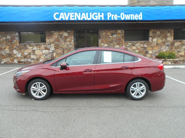2016 Chevrolet Cruze LT Black Rock, AR