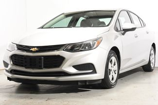 2016 Chevrolet Cruze LT in Branford, CT 06405