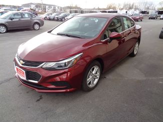 2016 Chevrolet Cruze LT in Brockport, NY 14420
