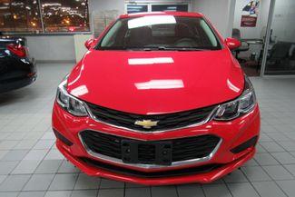 2016 Chevrolet Cruze LS W/ BACK UP CAM Chicago, Illinois 1