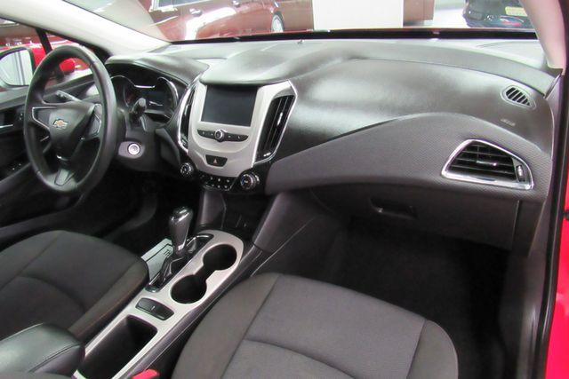 2016 Chevrolet Cruze LS W/ BACK UP CAM Chicago, Illinois 10