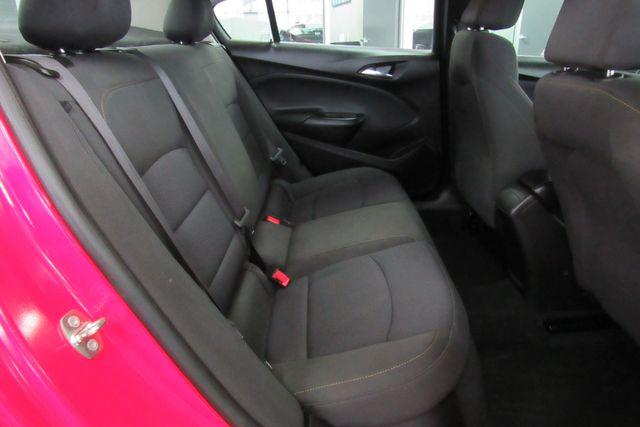2016 Chevrolet Cruze LS W/ BACK UP CAM Chicago, Illinois 12