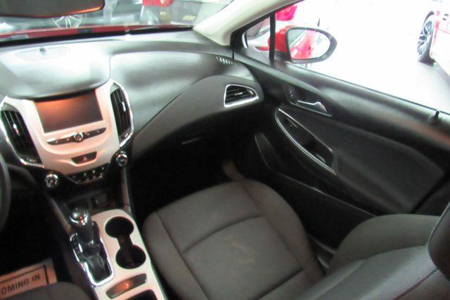 2016 Chevrolet Cruze LS W/ BACK UP CAM Chicago, Illinois 15