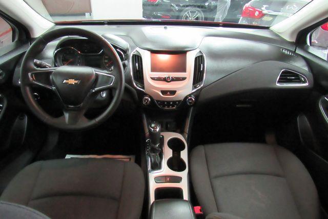 2016 Chevrolet Cruze LS W/ BACK UP CAM Chicago, Illinois 16