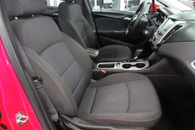 2016 Chevrolet Cruze LS W/ BACK UP CAM Chicago, Illinois 8