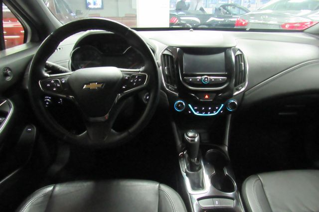 2016 Chevrolet Cruze Premier W/ BACK UP CAM Chicago, Illinois 13