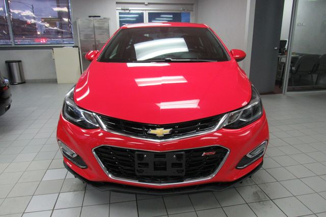 2016 Chevrolet Cruze Premier W/ BACK UP CAM Chicago, Illinois 1