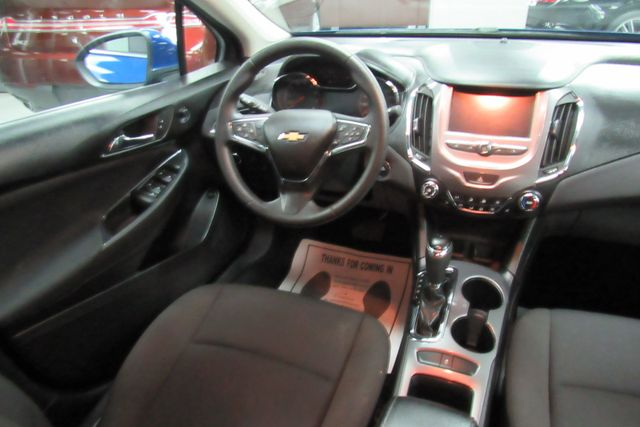 2016 Chevrolet Cruze LT W/ BACK UP CAM Chicago, Illinois 17