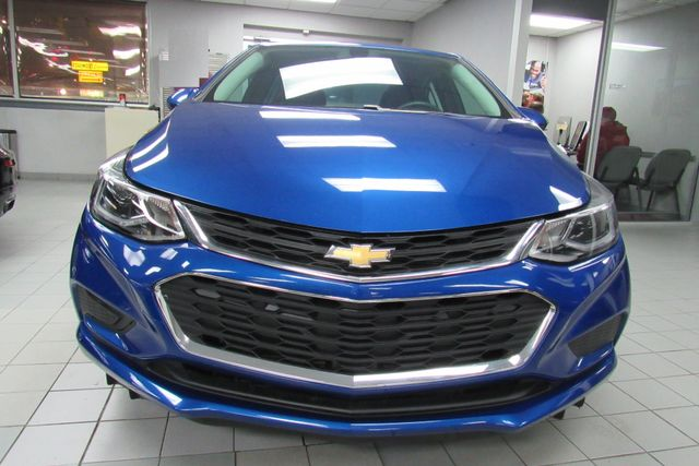 2016 Chevrolet Cruze LT W/ BACK UP CAM Chicago, Illinois 2