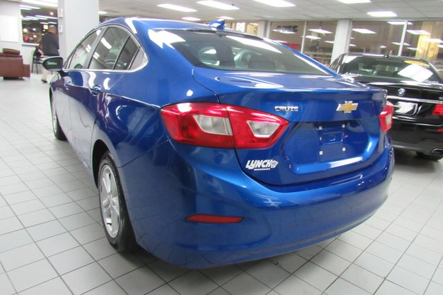 2016 Chevrolet Cruze LT W/ BACK UP CAM Chicago, Illinois 7