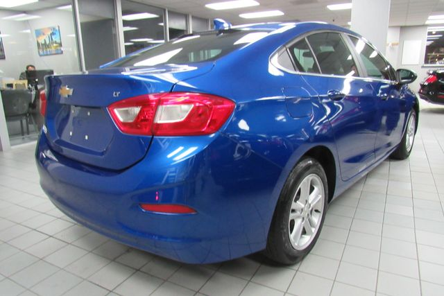 2016 Chevrolet Cruze LT W/ BACK UP CAM Chicago, Illinois 9