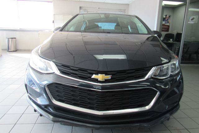 2016 Chevrolet Cruze LS W/ BACK UP CAM Chicago, Illinois 1