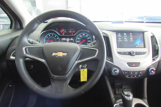 2016 Chevrolet Cruze LS W/ BACK UP CAM Chicago, Illinois 13