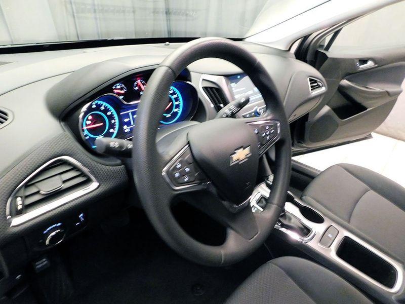 2016 Chevrolet Cruze LT  city Ohio  North Coast Auto Mall of Cleveland  in Cleveland, Ohio