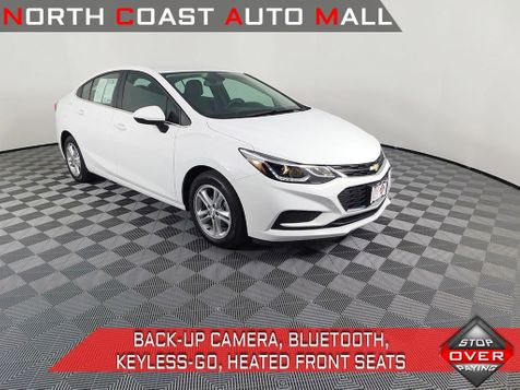 2016 Chevrolet Cruze LT in Cleveland, Ohio