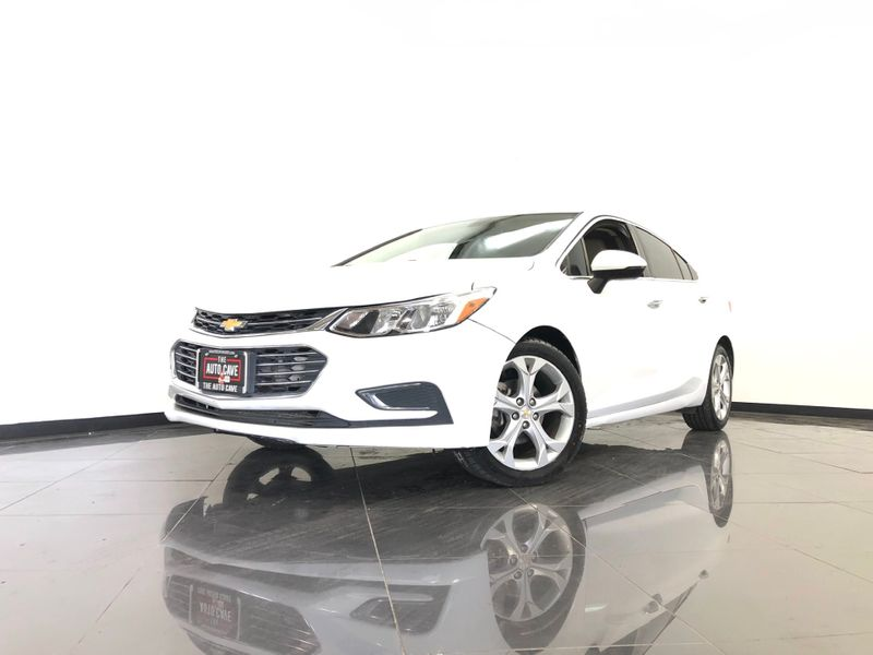 2016 Chevrolet Cruze *Drive TODAY & Make PAYMENTS* | The Auto Cave