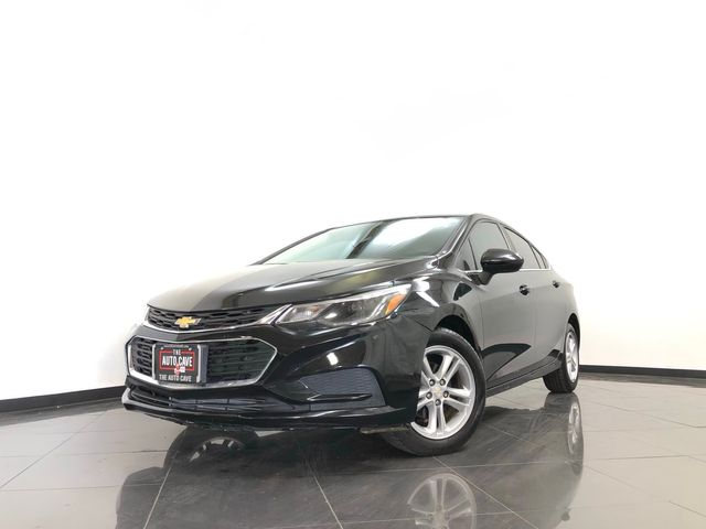 2016 Chevrolet Cruze *Easy In-House Payments* | The Auto Cave in Dallas