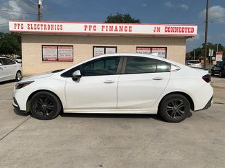 2016 Chevrolet Cruze LT in Devine, Texas 78016