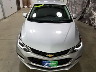 2016 Chevrolet Cruze LT  Dickinson ND  AutoRama Auto Sales  in Dickinson, ND