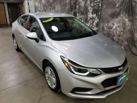 2016 Chevrolet Cruze LT in Dickinson, ND