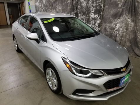 2016 Chevrolet Cruze LT in Dickinson, ND
