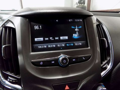 2016 Chevrolet Cruze LT - Ledet's Auto Sales Gonzales_state_zip in Gonzales, Louisiana